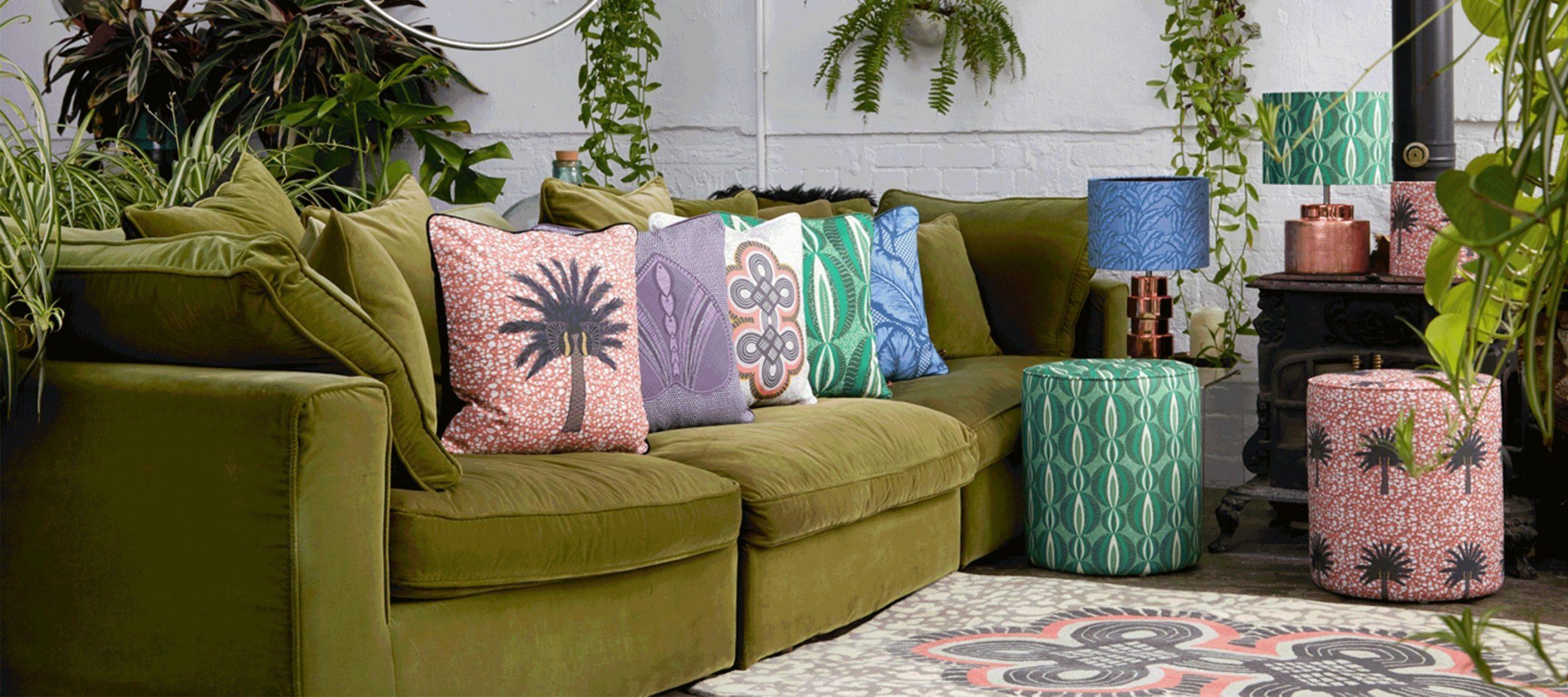 20 Contemporary African Home Decor Brands We Love   BIDHAAR